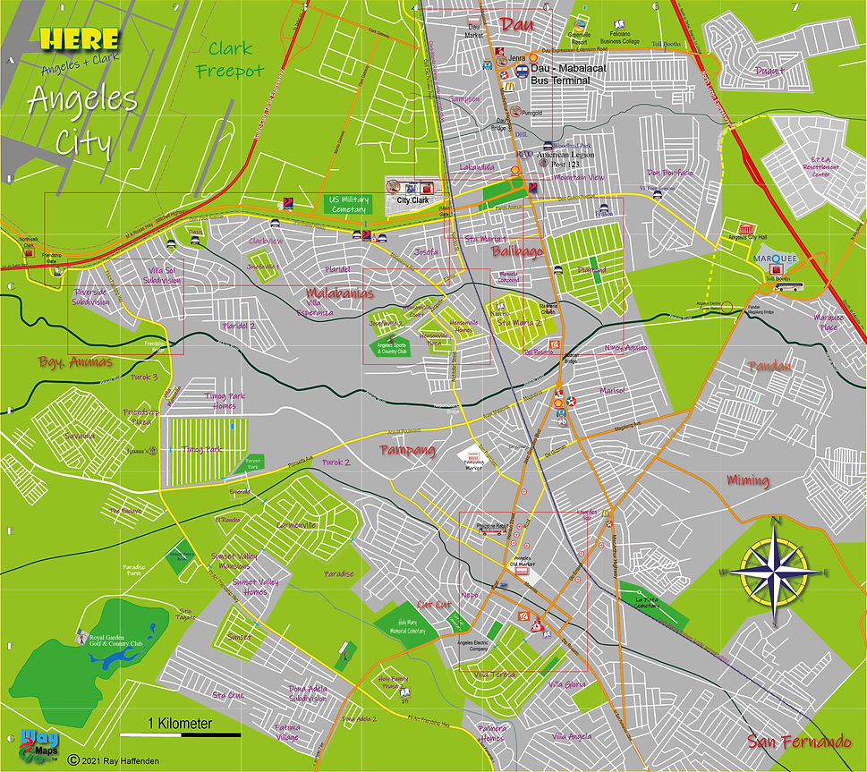 Here-Angeles City map 2021.png