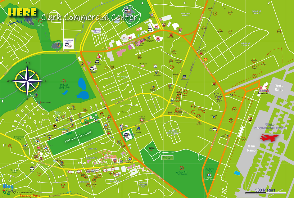 Here-Clark  Commercial Center Map 2020.p