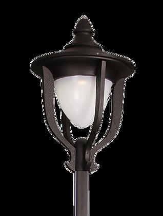 LAMPADAIRE LED 30W LR-ASABROOKWL30-4000