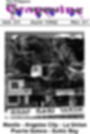 Philippine Grapevine front cover April 1992