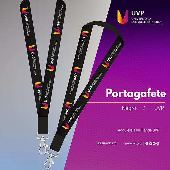 Cinta para gafete UVP