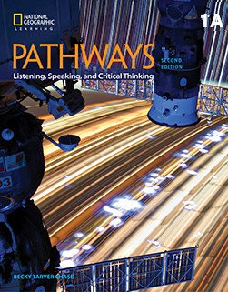 PATHWAYS LISTENING AND SPEAKING 1A