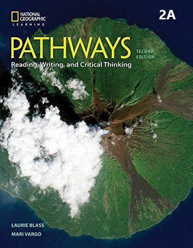PATHWAYS READING AND WRITING 2A