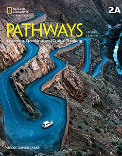 PATHWAYS LISTENING AND SPEAKING 2A