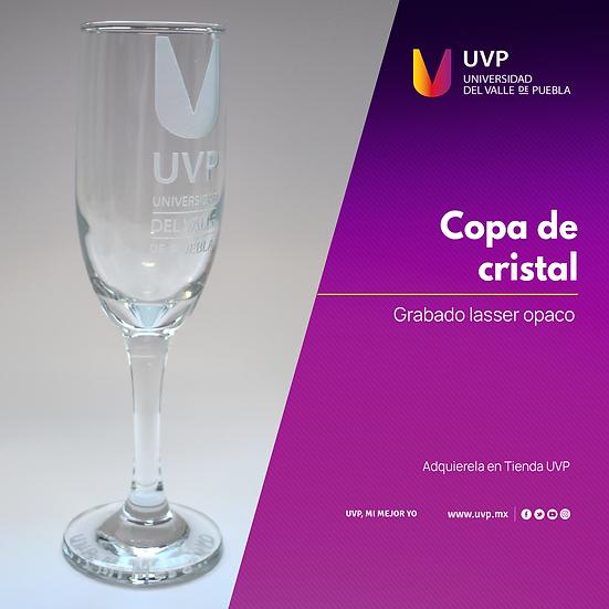 Copa de Cristal UVP