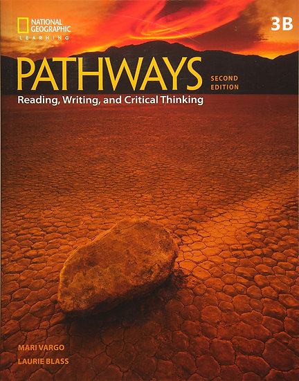 PATHWAYS READING AND WRITING 3B