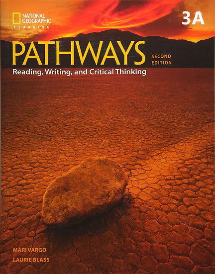 PATHWAYS READING AND WRITING 3A