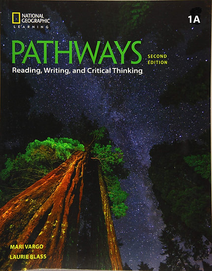 PATHWAYS READING AND WRITING 1A