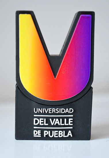 Memoria Logo UVP