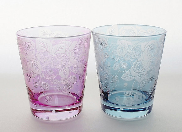 可憐薔薇の夢想グラス