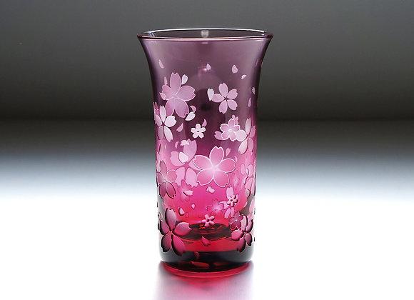 金赤の桜舞吹雪(一口サイズ)