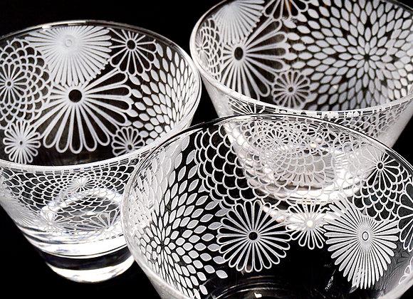 純麗菊グラス