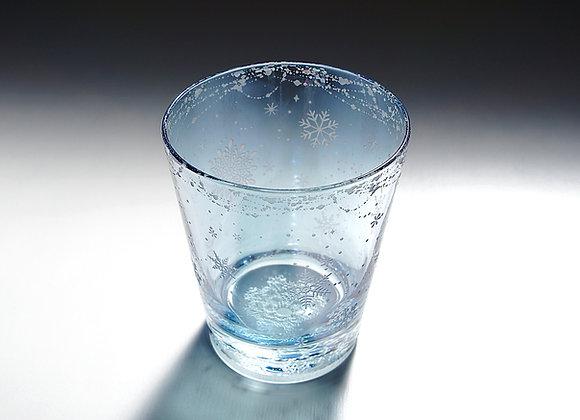彩雪華グラス