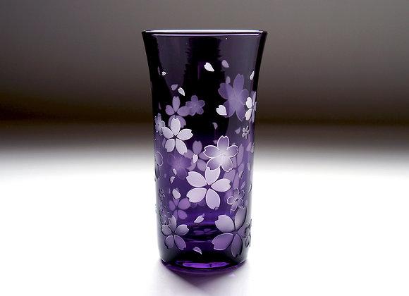 紫苑の桜舞吹雪(一口サイズ)