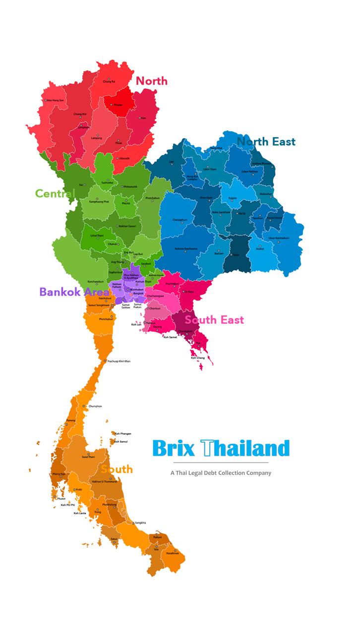 Brix Thailand