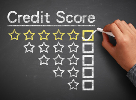 What Lenders Look at on Your Credit Report