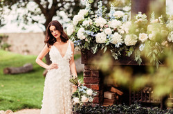 CAMILLA LUCINDA FOR BELLE BRIDAL
