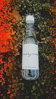 veganbottle bouteille vegetale compostable biodegradable