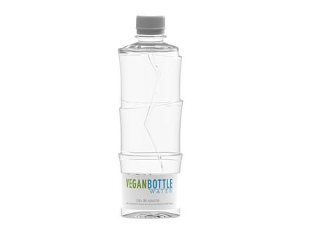 VEGANBOTTLE WATER