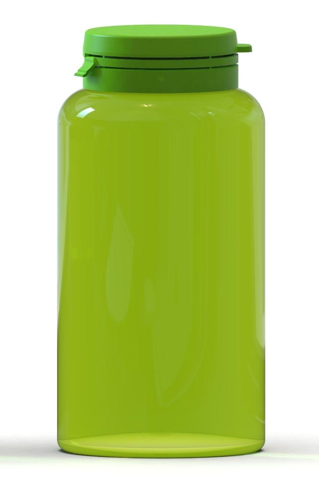 gamme snap green pilulier biodégradable compostable
