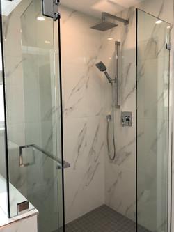 Square Shower Faucet Trim