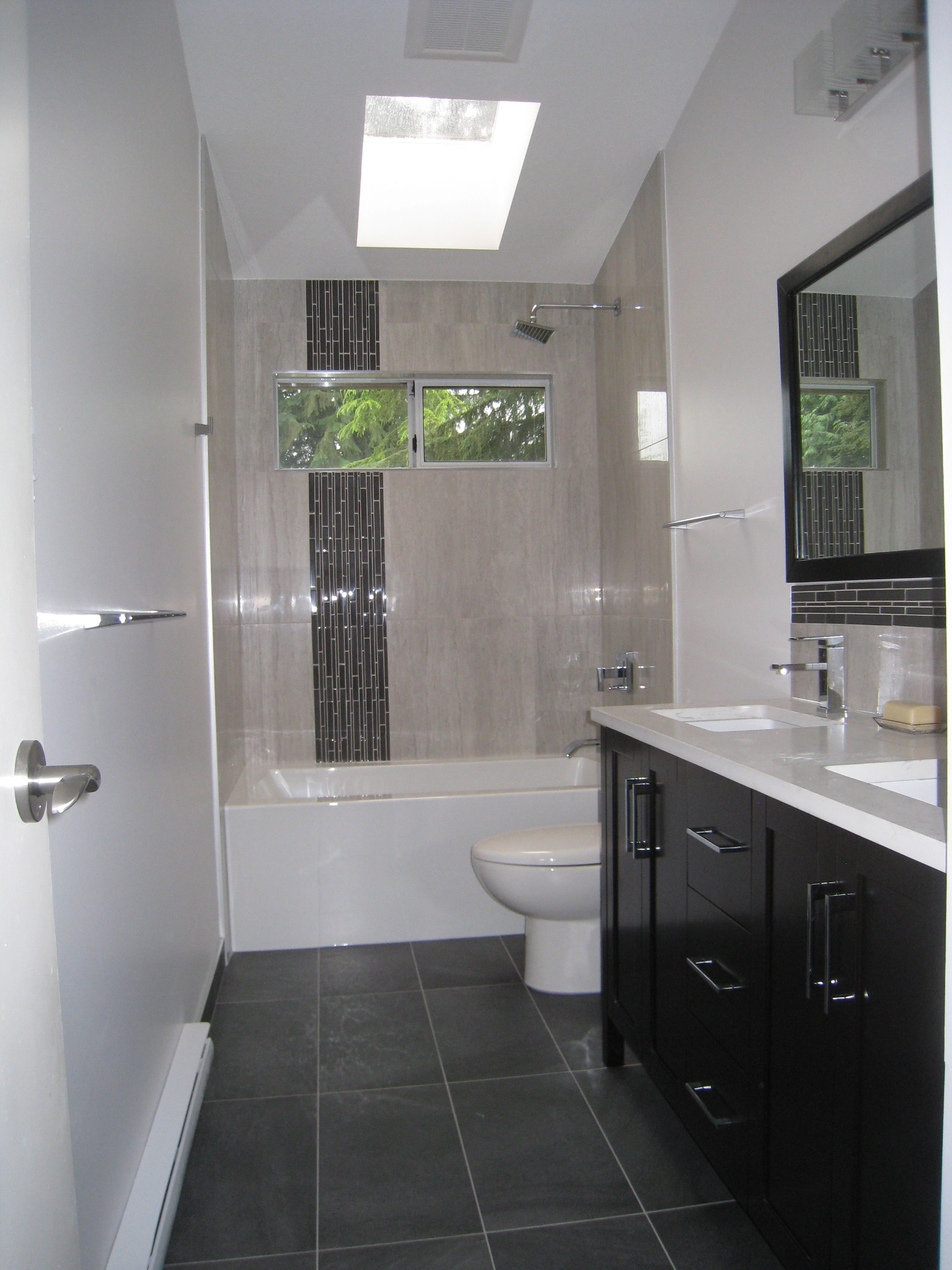 Bathroom Design and Renovation