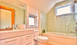 Bathroom Renovation, Strathcona, Vancouver