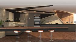 Conceptual Design for Kitchen