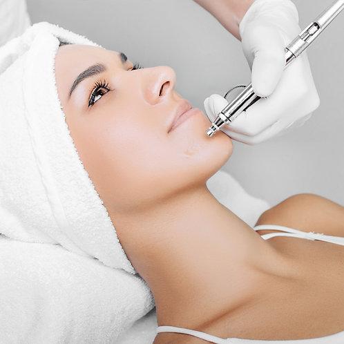 Rejuvenecimiento e Hidratación Facial