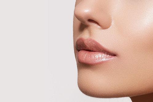 Relleno de labios o perfilado de labios