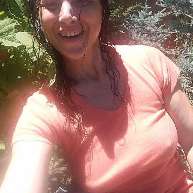 #WtrGpsy #garden #feedinghungrypeople #FeedYourSoul #FeedMyCity #MindyDougherty