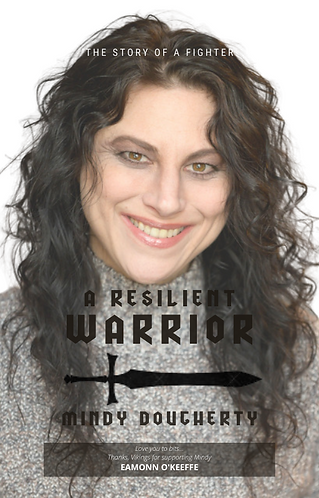 A Resilient Warrior (Paperback)