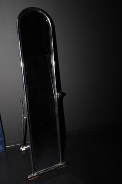 ブラックーム常設鏡