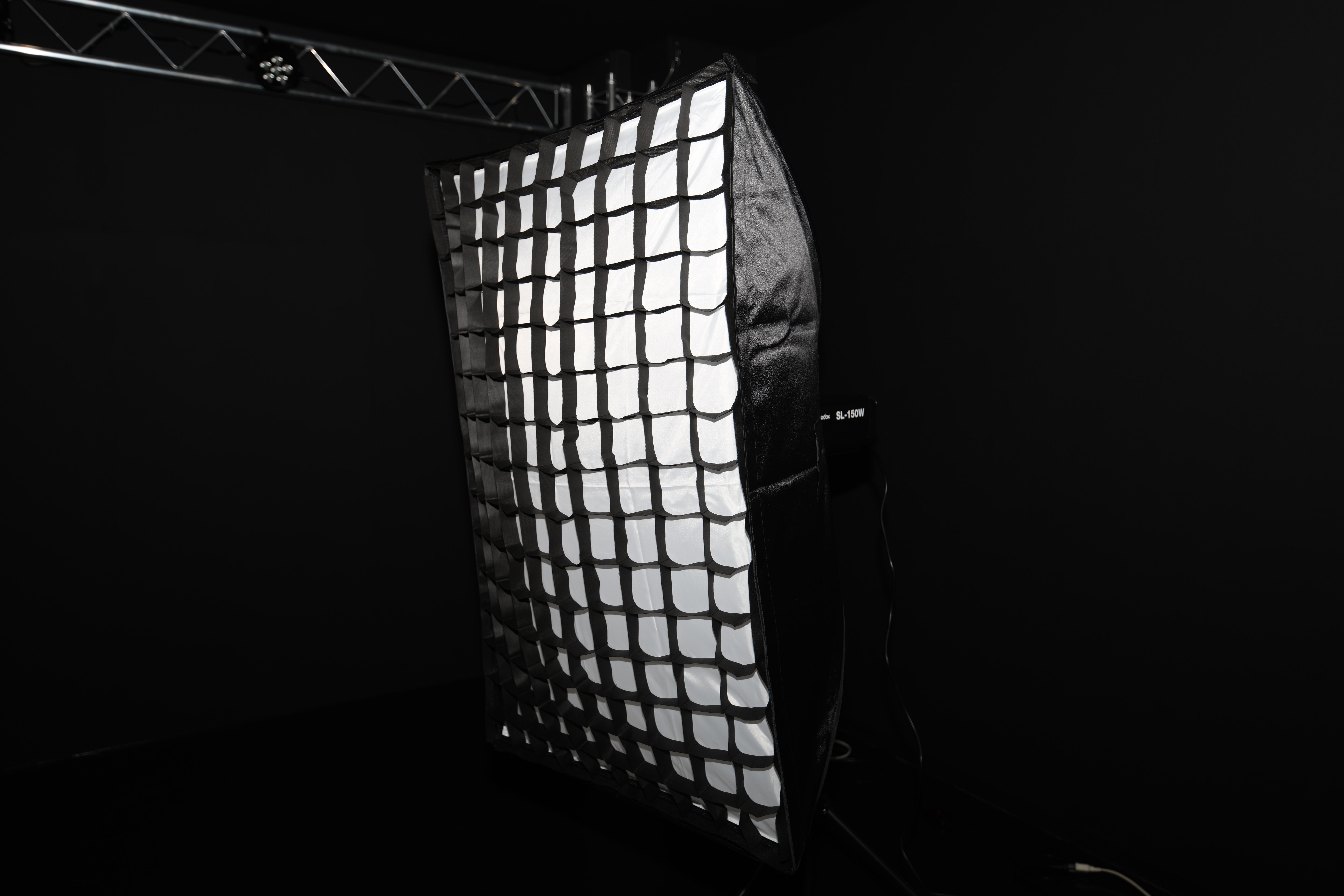 LED定常光