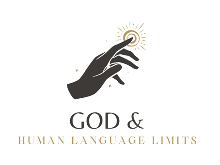 Language Limits and God