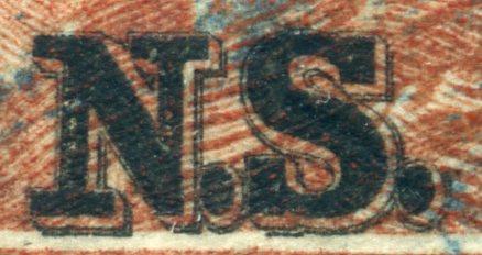 Nova Scotia Bill Stamps - Real or Fake?