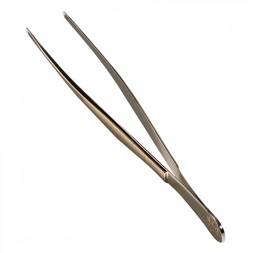 TWEEZERS 51. LUXUS. POINTED (15CM)