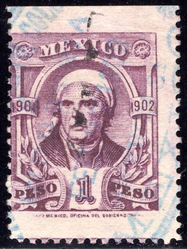 DO 294, Mexico