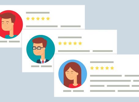 Amazon Review Analysis: Gaining Actionable Feedback