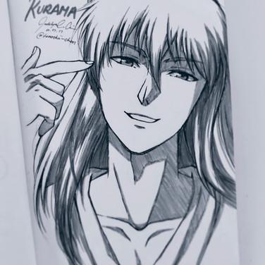 Yoko Kurama