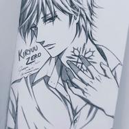 Kiryuu Zero