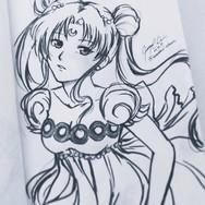 Sailor Moon / Princess Serenity