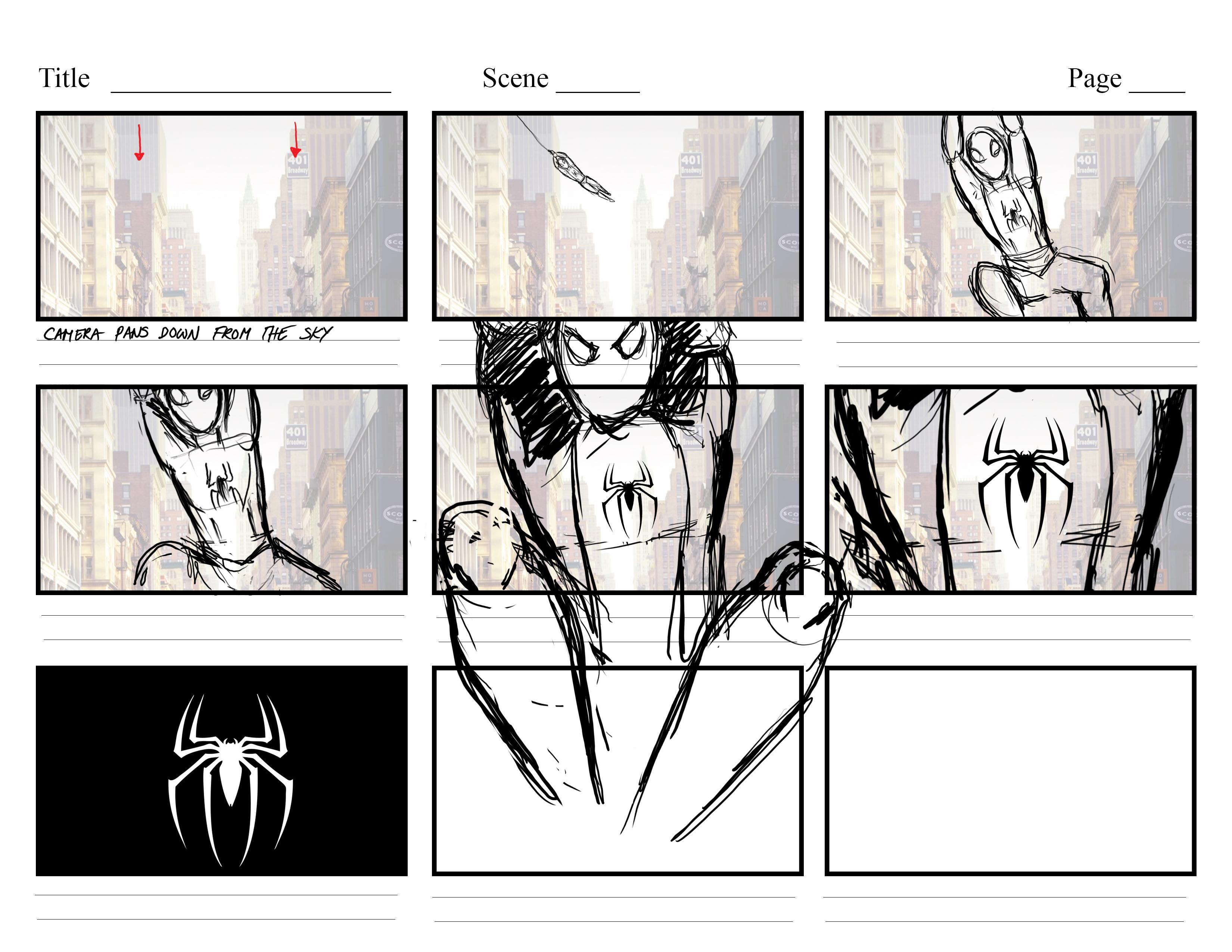 spidermanOP_storyboard5