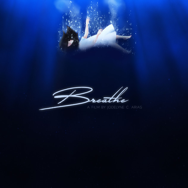 Breathe: Thesis Poster