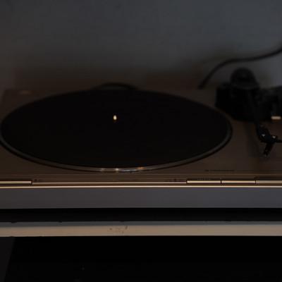 Pioneer PL7