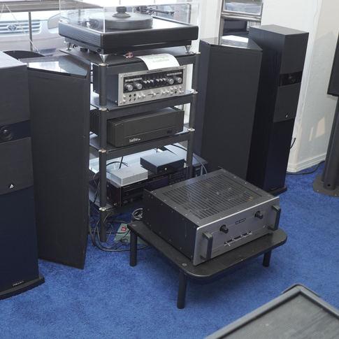 Soundwave Sonata II