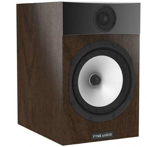 New speakers from Fyne Audio