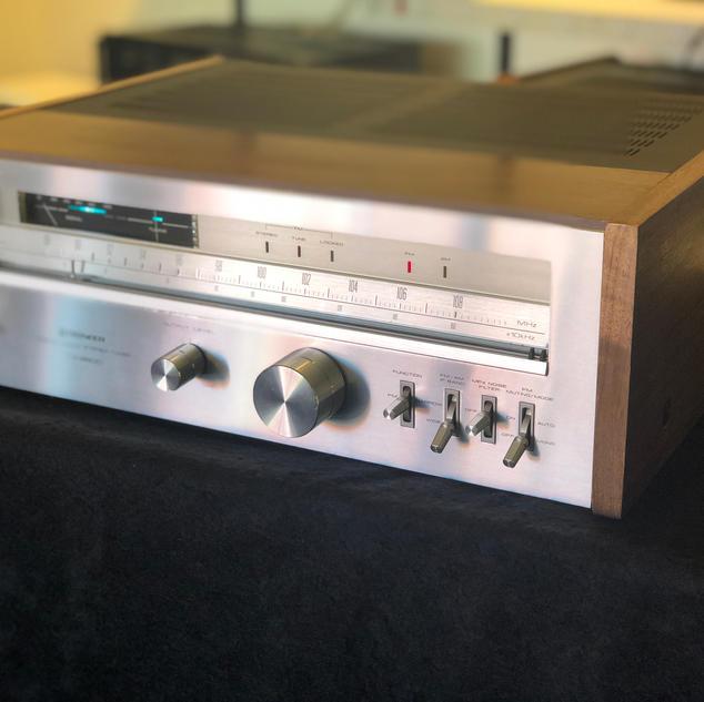 Pioneer TX-9800