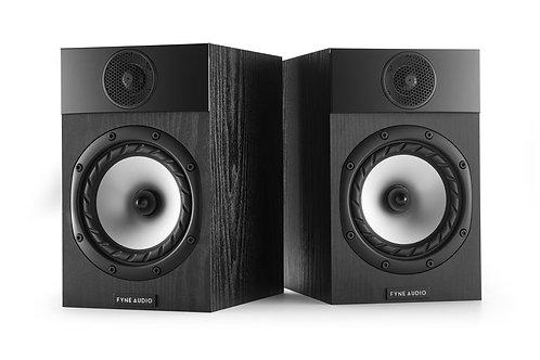 Fyne Audo F300 Speakers