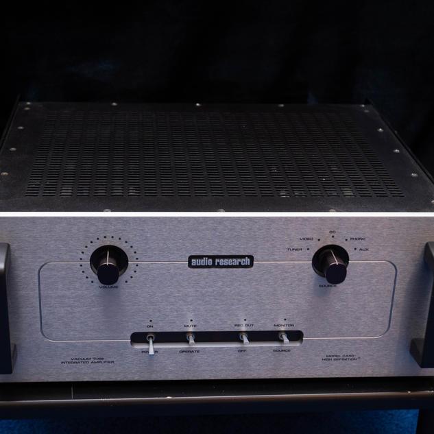 Audio Research CA-50
